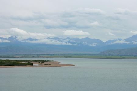 kyrgyzstan: Issyk-Kul, Kirguist�n