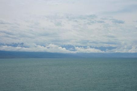 issyk kul: Issyk-Kul Lake, Kyrgyzstan