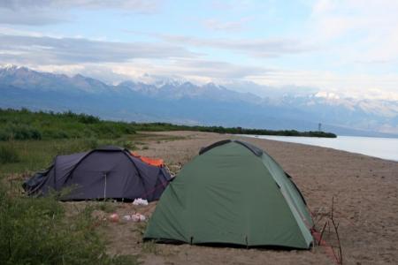 kyrgyzstan: Issyk-Kul Lake, Kyrgyzstan