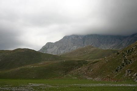 kyrgyzstan: Kyrgyzstan Nature Landscape
