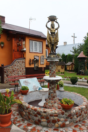 narew: The Village Museum, Narew, Podlasie, Poland