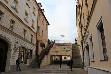 bratislava: Bratislava, Slovakia Editorial