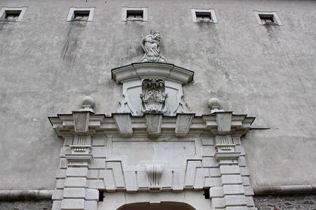 fortify: Cerveny Kamen Castle, Slovakia