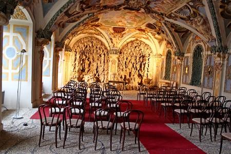 slovakia: Cerveny Kamen Castle, Slovakia