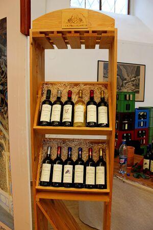 slovakia: Wine Cellars Open Day 2014, Slovakia