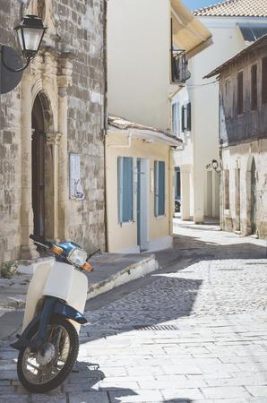 mediteranean: Mediteranean street