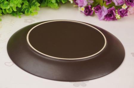 ceramica: China, placa de la cer�mica