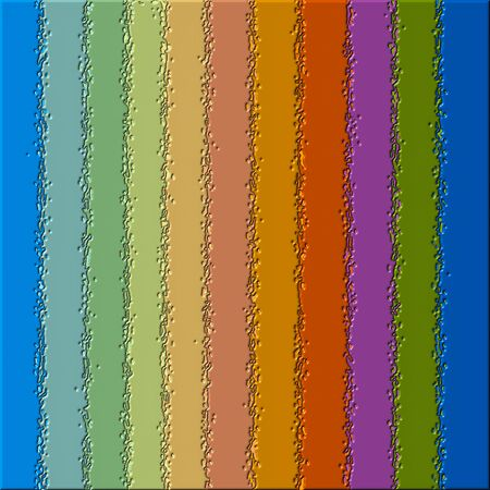 Colored gradient background