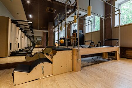 A high-end product that meets the needs of professional sports centres, unique and exclusive design. The solution for hotels, fitness clubs and spas. Additional services to its customers.