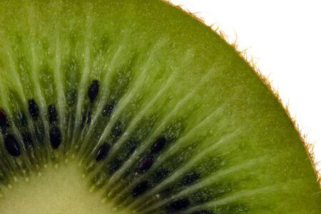Kiwi close-up