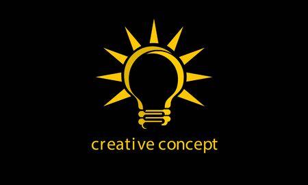 creative: Light Creative Idea