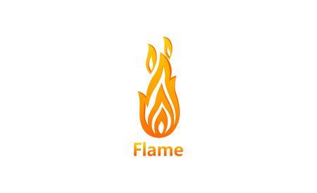 flame logo: Flame Logo
