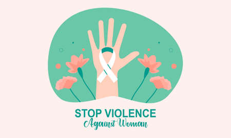 International day for the elimination of violence against women