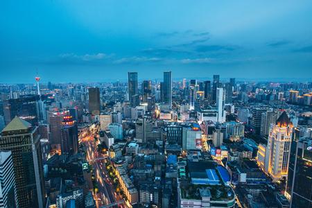 chengdu: Chengdu night