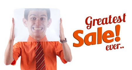 greatest: Greatest sale ever
