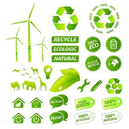 windmolen: Milieu collectie