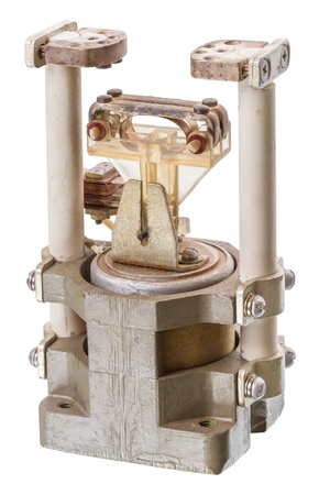 high frequency: Powerful electronic switch for switching high frequency