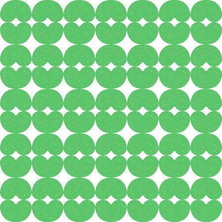 scandinavian: scandinavian pattern, seamless wallpaper