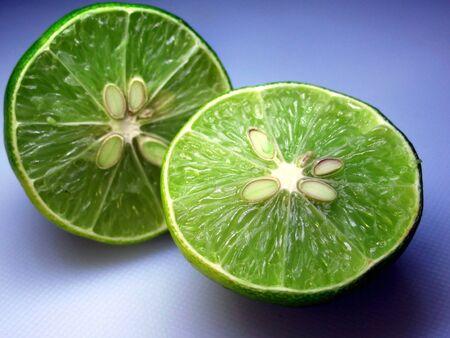 bitter orange: Lemon