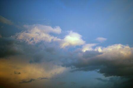 sky Stock Photo