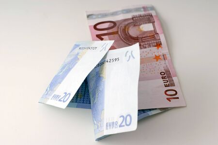 economise: money