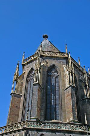 chiesa di colmar