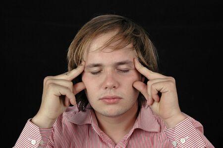 badly: migraine