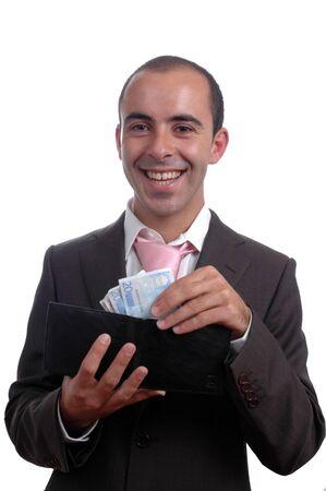 giovani imprenditori detenere moneta