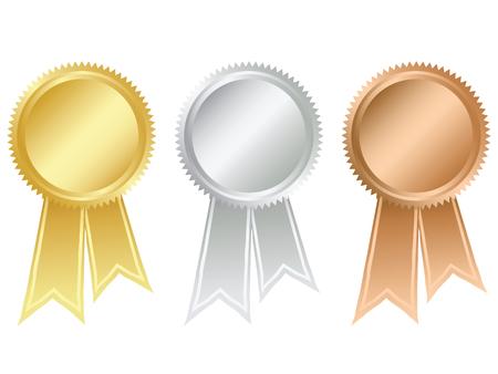 goldmedaille: Preis Medaillen