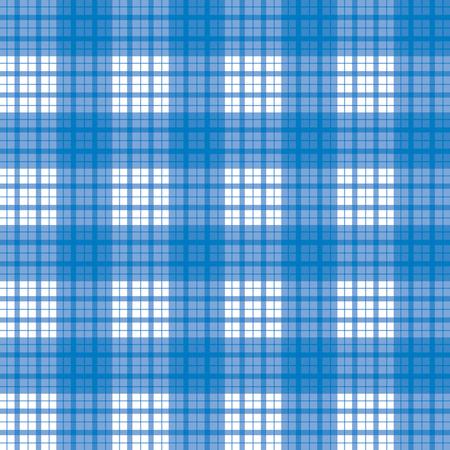 Seamless controllati blu modello