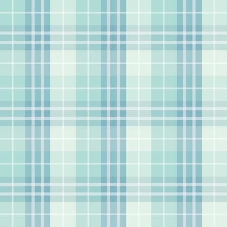 원활한 파란색 패턴 확인