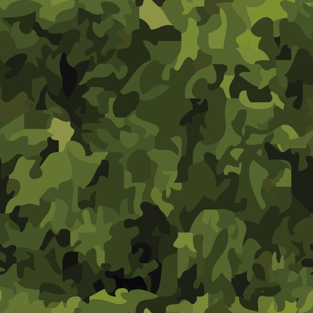 stealth: Seamless camouflage background