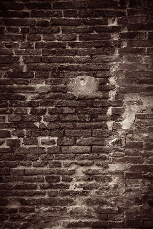 italy background: Italy Siena old building wall background closeup