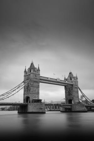 Tower Bridge in London in United Kingdoms.