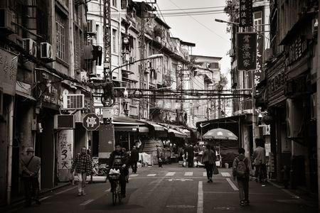 XIAMEN, CHINA – FEB 16: Street view on February 26, 2018 in Xiamen. Xiamen was ranked as Chinas 2nd-most suitable city for living 新聞圖片