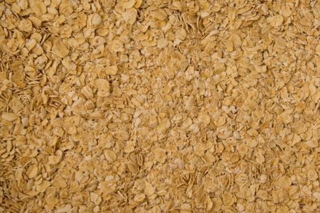 flak: The oat or common oat, is a species of cereal grain grown for its seed.While oats are suitable for human consumption as oatmeal and rolled oats, one of the most common uses is as livestock feed.