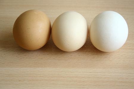 eggs closeup photo