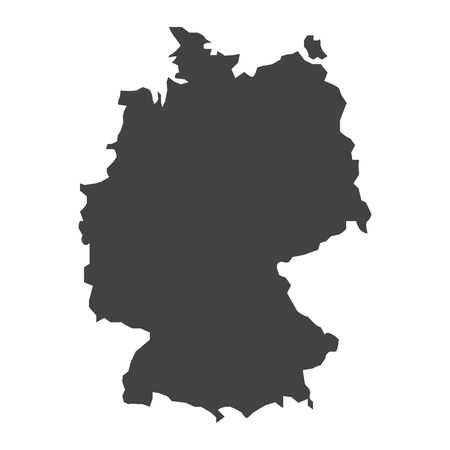 basics: vector basics: maps of Germany