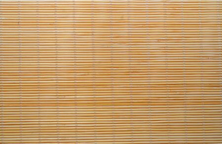 bamboo stick sushi pad