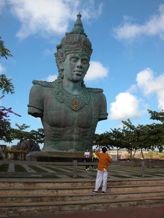 idool: Balinese idool