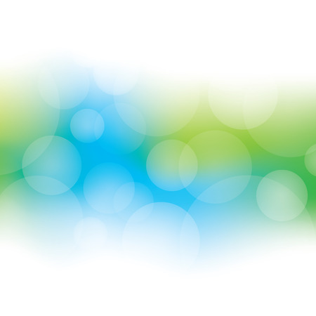colorful background: Abstract Bokeh Background