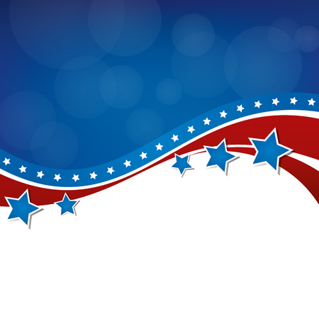 elections: Stars and Stripes