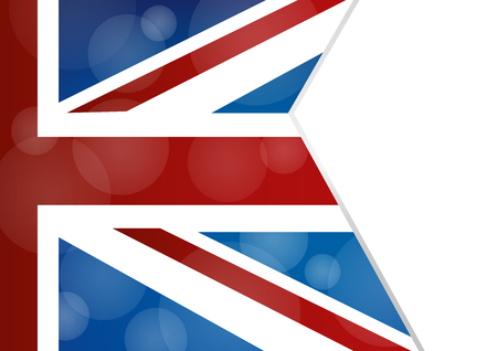 union jack: UK Flag