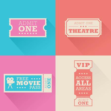 ticket: Entertainment Tickets