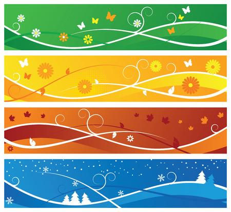 seasonal: Seasonal Banners