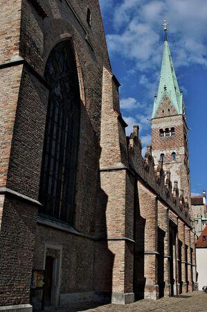 dom: Dom � Augsburg