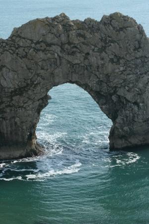 durdle door: Jurassic coast - Durdle Door