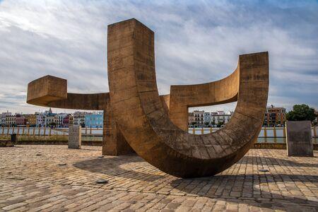 sevilla: Monument to tolerance, Sevilla Editorial