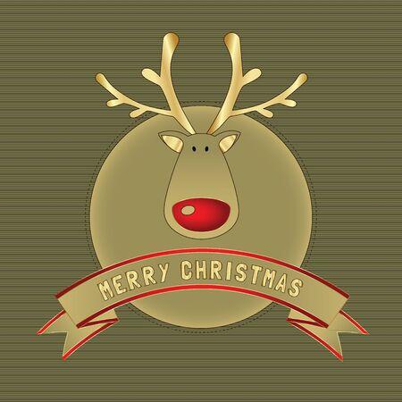 Christmas Decoration Stock Vector - 16435308