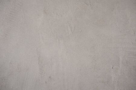 Abstract textured cement concrete gray background and wallpaper.Gray blank concrete cement textured background and wallpaper for text and photo. Banco de Imagens - 139269652